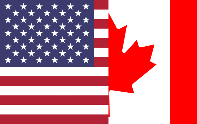 Canadian American Family History